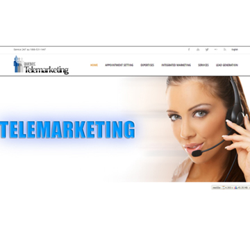 Quebec Telemarketing