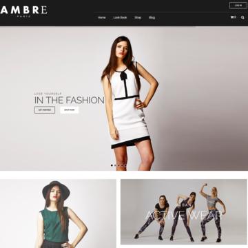 home_page_ambre